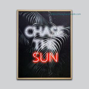 tranh hop den Chase the Sun (5)